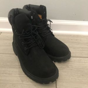 Timberland Boots- Big Kid